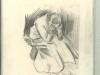 Copy of a Van Gogh Drawing