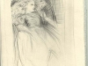 Copy of a Whistler Drawing