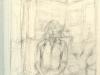 Copy of a Giacometti