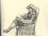 Copy of an Edward Hopper 1